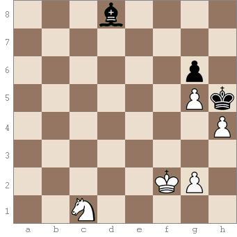 E Pauli, Schach 1949