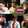 London Chess Classic 2014