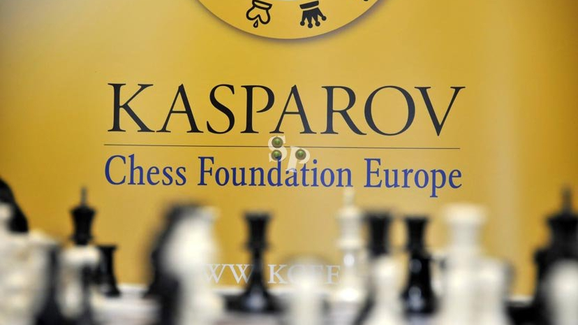 Kasparov Chess Foundation